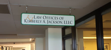 Office Law Exterior